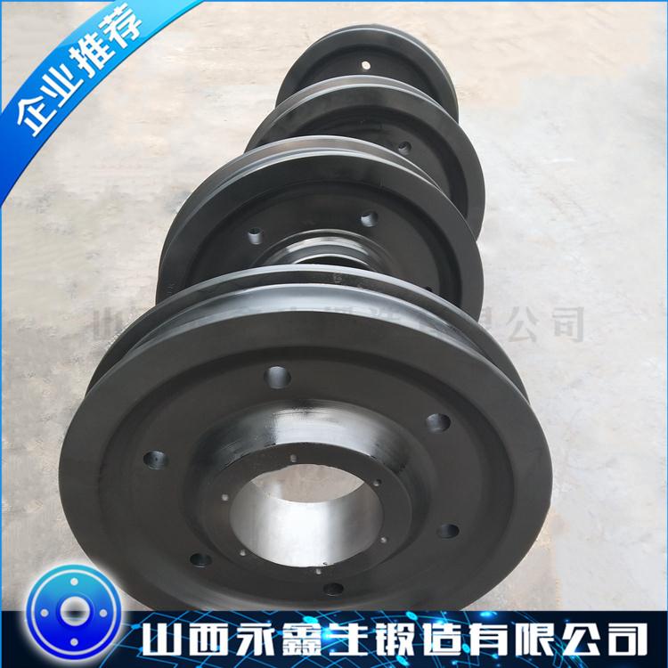装煤车锻造车轮