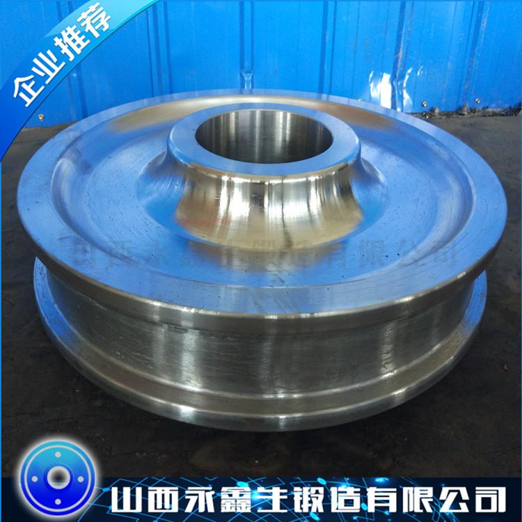 铸锭车锻造车轮